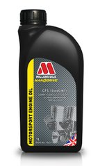 MILLERS OIL CFS 10W-60 NT+, моторное масло, 1л