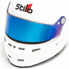 STILO YA0836, визор для шлема STILO ST5R iridium blue medium short visor