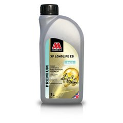 MILLERS OIL XF LONGLIFE EB 5W-20, моторное масло, 1л